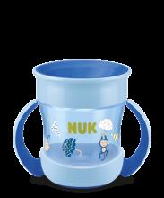 Mini Magic Cup Evolution NUK