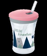 Action Cup Hello Adventure NUK