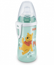 Active Cup 300 ml Winnie the Pooh Silicona NUK