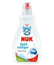 Jabón Limpia Biberones NUK